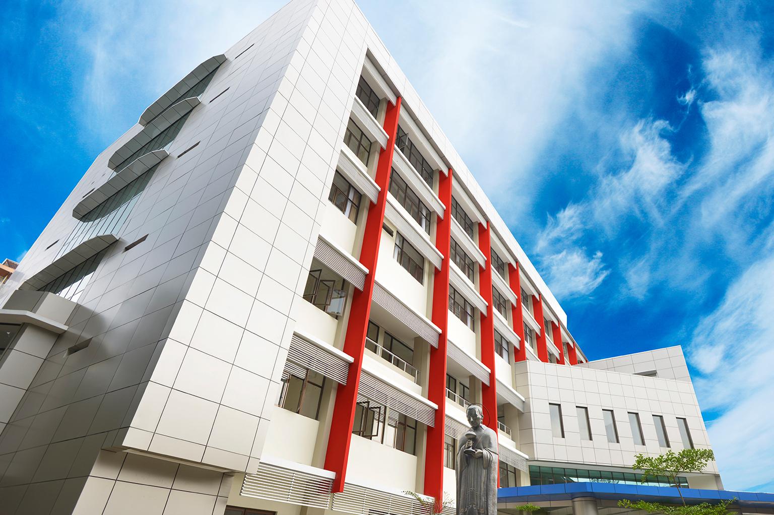 gambar rumah sakit santo boromeus Rumah Sakit Terbesar Di Bandung